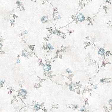 Duka Duvar Kağıdı Desing Plus Rose DK.13131-2 (16,2 m2) Renkli